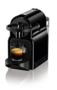 Buy Nespresso Inissia Coffee Machine, Black Online at Low ...