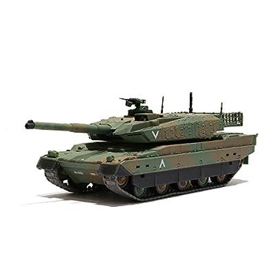 Waltersons 054–322007einer Fernbedienung Tank, Maßstab: 1: 72 von waltersons