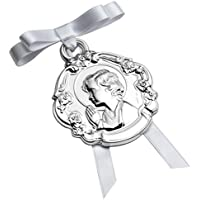 Pedro Duran 00300059 medalla de cuna florées ...