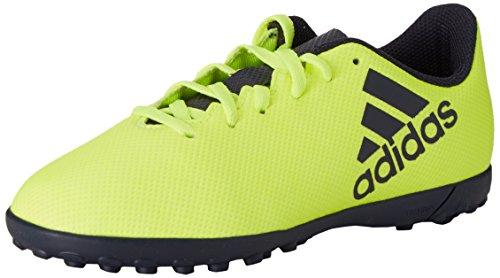 6aa0dfddf8c4f -17% adidas Unisex Kids  X 17.4 Tf J Footbal Shoes