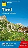 ADAC Reiseführer Tirol: Der Kompakte mit den ADAC Top Tipps und cleveren Klappkarten