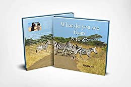 What Do You See From A To Z?: Africa por Floyd Payne Iv epub