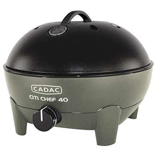 Cadac Citi Chef 40 olivgrün, 50 mbar