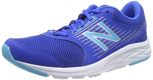 New Balance 411, Zapatillas de Running para Mujer, Azul Blue, 36 EU