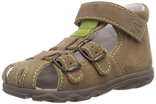 Richter Kinderschuhe Terrino 2106-521, {Chaussures premiers pas pour bébé (garçon)
