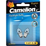 Camelion bk3/50p-BP2 – Halogen BULBS