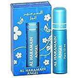 Angel by al Haramain 10ml Oil Based Roll-On Perfume - Heavenly Attar