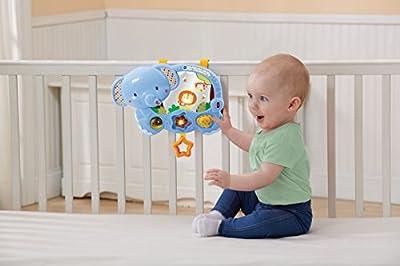 "VTech 502603 ""Little Friendlies Discovery Mirror Toy"