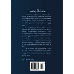 Likutey Moharán (en Español) Volumen IX: Lecciones 73-108: Volume 9