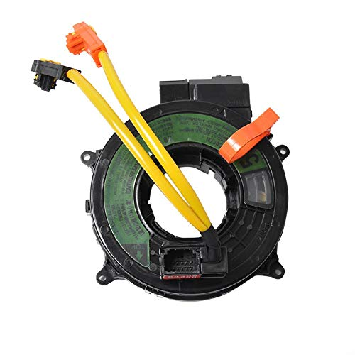 ahomi Rad Wickelfeder Airbag Spiralkabel 84306-60080 für Prado Lexus GX470