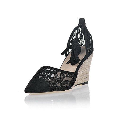 1to9 Delle Donne Sandali Colore Di OOSRrq