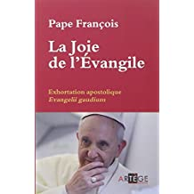La Joie de l'Évangile : Exhortation apostolique Evangelii gaudium