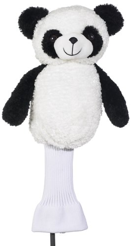 Creative Cover für Golf Putt Putt der Panda Golf Club Head Cover - Der Golf-clubs
