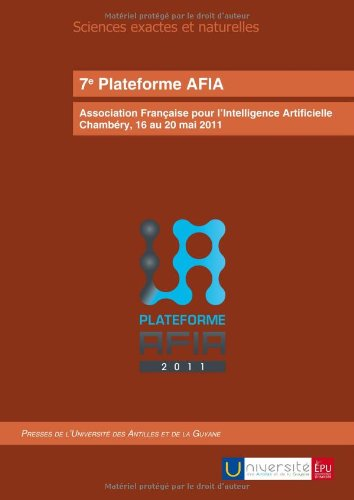 7e Plateforme AFIA par AFIA