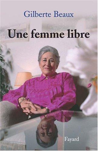 Une femme libre