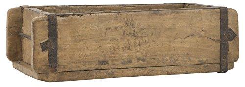 Cassetta legno porta tutto