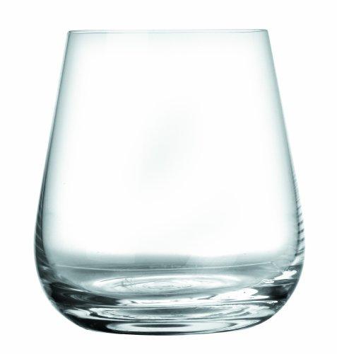 L'Atelier du Vin 095170-7 - Good Size Lounge - Boîte de 2 Verres - Pour l'eau ou les digestifs