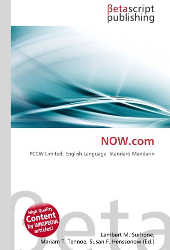 nowcom-pccw-limited-english-language-standard-mandarin