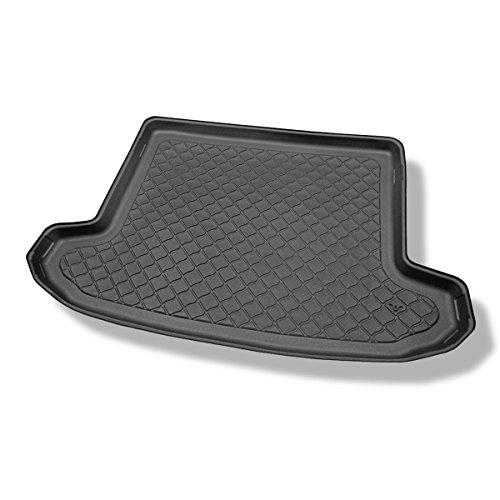 Mossa Kofferraummatte - Ideale Passgenauigkeit - Höchste Qualität - Geruchlos - 5902538559096