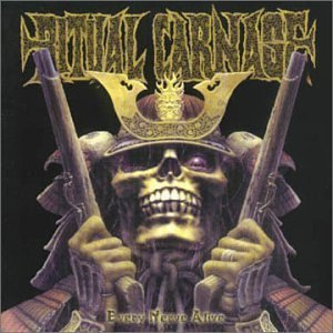 Every Nerve Alive by Ritual Carnage (2007-02-19)