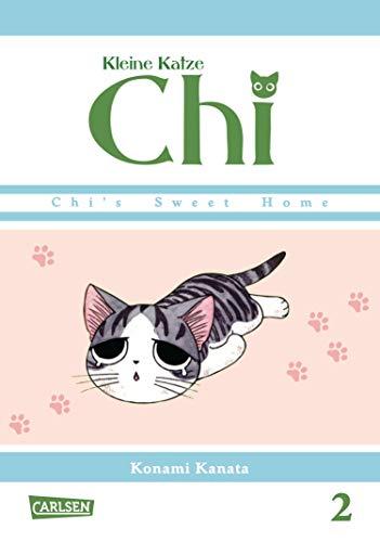 Kleine Katze Chi 2: Chi's sweet home