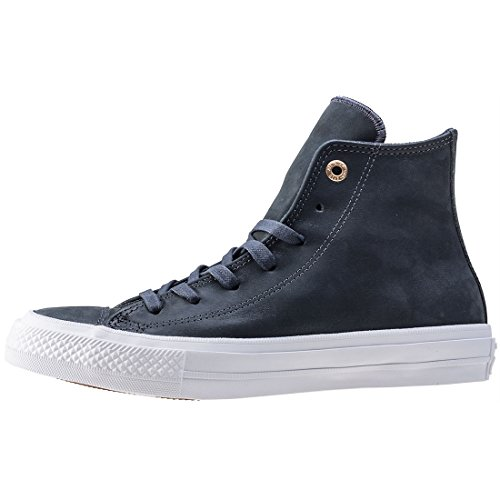 Converse All Star II Hi chaussures Gris