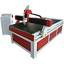 Fresadora CNC 1200x1200 para madera
