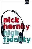 High Fidelity: Roman - Nick Hornby