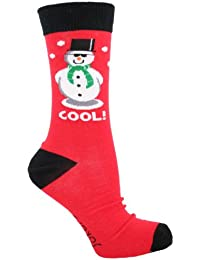 Mens Christmas Socks UK 6-11 EU 39-45