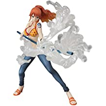 "Bandai Tamashii Nations FiguartsZERO Nami -Ver. Milky Ball- ""One Piece"" Action Figure"