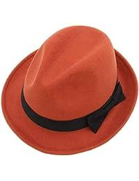 Battercake Beanie Ladies Cap Sombrero Moderno De Fieltro Fieltro De Sombrero Sombrero Casual Acogedor De Moda 57 Cm Gorras