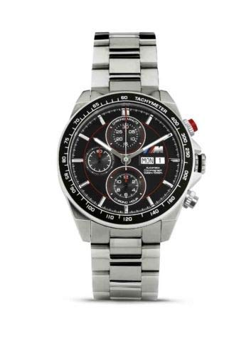 BMW Neu Original M Performance Automatisch Schweizer Chronograph Uhr 80262406695