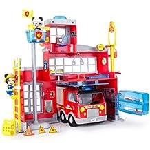 Mickey Mouse Club House - 181939 - La Caserne De Pompiers