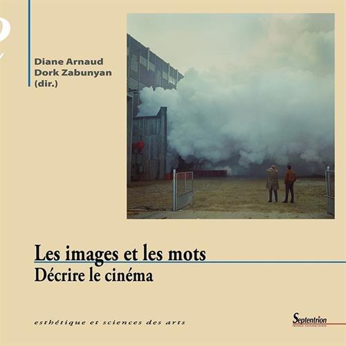 Les images et les mots : Décrire le cinéma
