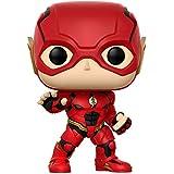 POP Justice League- The Flash