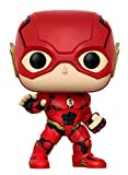 Figurine Pop - DC - Justice League - Flash (208)