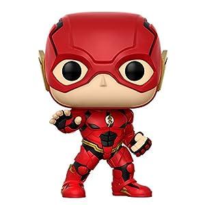 POP Justice League The Flash