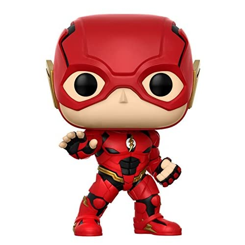 Flash Funko Pop