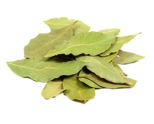 50g Getrocknete Kaffir Limettenblätter – Zitronenblätter getrocknet für Curry Pamai Pai®