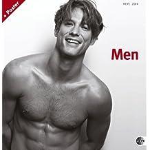 Men Broschurkalender 2014