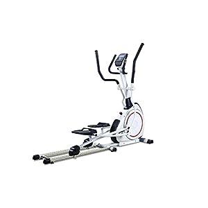 Kettler Erwachsene Skylon 1.1 Frontwheeler, Weiß, XL