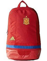 2016-2017 Spain Adidas Backpack (Red)