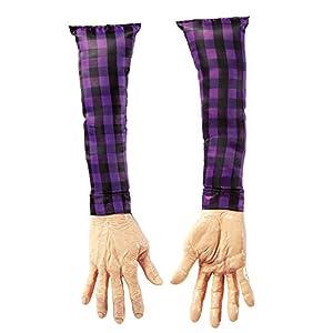 WIDMANN Widman - Accesorio de disfraz adultos, talla única