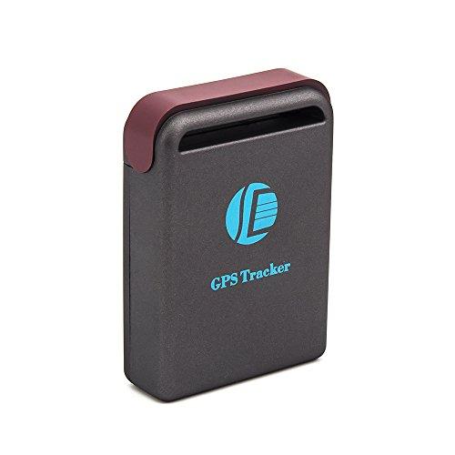Preisvergleich Produktbild ILS - Motorcycle Motor TK102 Mini GPS / GSM / GPRS Personal Pet Real Time Tracker