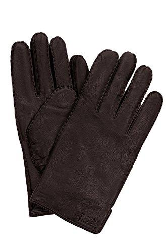 BOSS Handschuhe Kranton für Herren in Braun