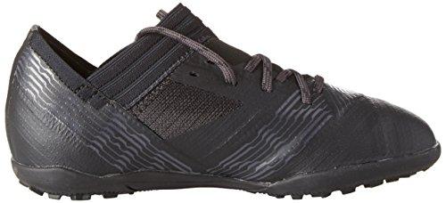 adidas Nemeziz Tango 17.3 TF J, Chaussures de Football Garçon Noir (Core Black/core Black/utility Black)