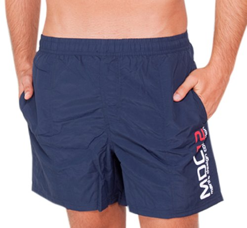 Manta Swim Men's Monaco, kurz Blau - blau