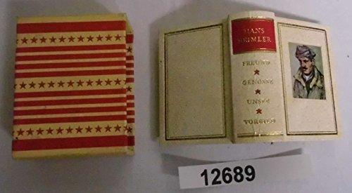 Bestell.Nr. 512689 Hans Beimler - Freund, Genosse, unser Vorbild