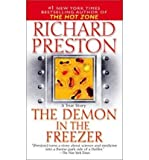 (The Demon in the Freezer) By Preston, Richard (Author) Mass Market Paperbound on 26-Aug-2003