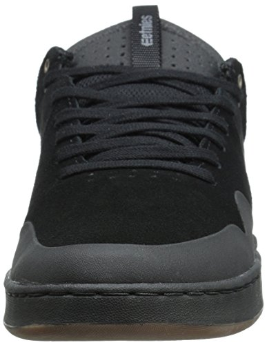 Etnies Men's Marana E-Lite Lace Up, Black/Black/Gum, 6 D US Black/Black/Gum